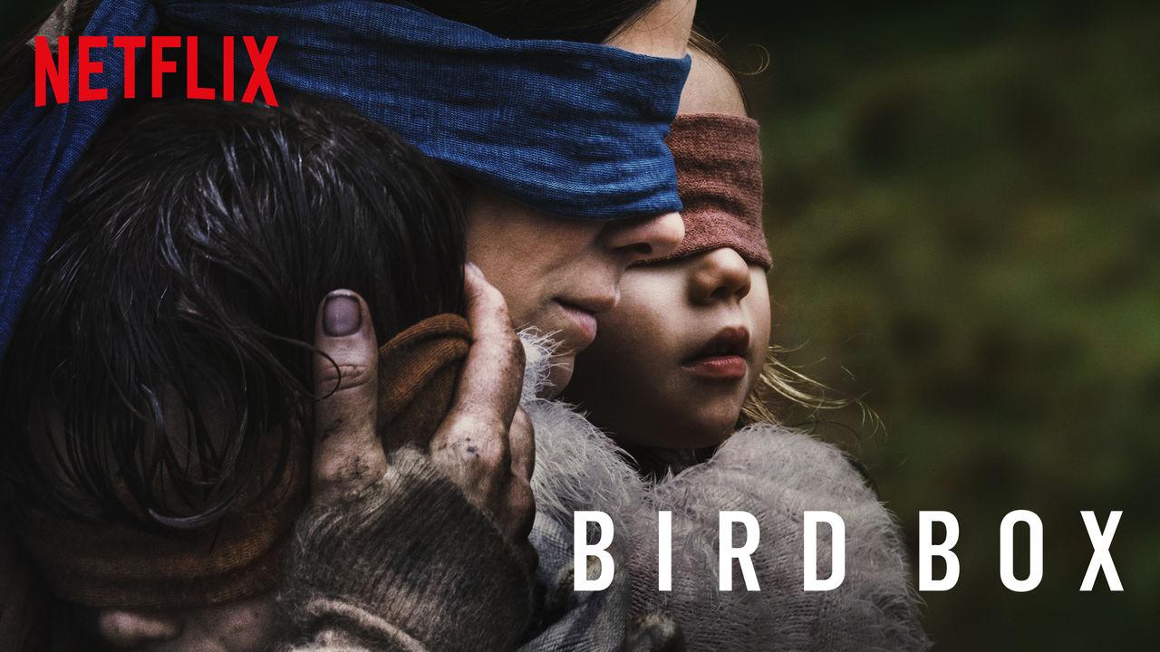 Bradley Manny Bird Box Review Sandra Bullock Pulls Out All